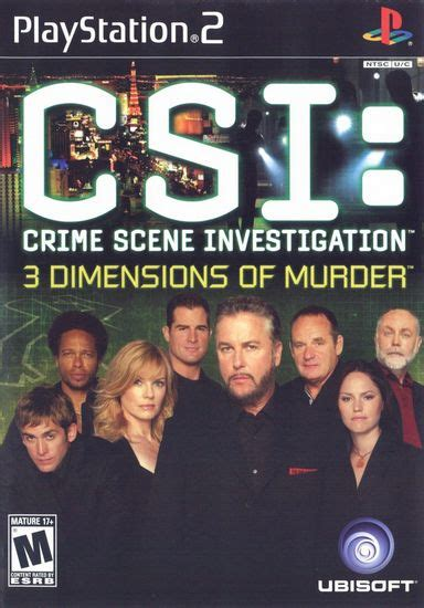 csi crime scene investigation torrent download eztv csi 3 dimensions of murder free download 171 igggames