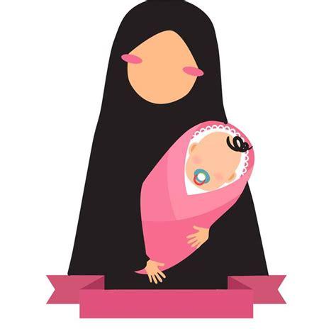 desain kalender anime download gratis 24 desain avatar muslim dan muslimah versi