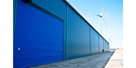 vertical lift fabric doors commercial doors assa abloy