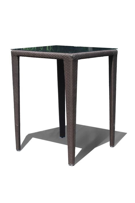Wicker Bar Table Hospitality Rattan Kenya Wicker Bar Table Wicker Bar Pub Tables Wicker Dining