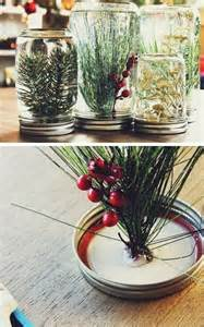 25 cool diy mason jar christmas ideas home design and interior