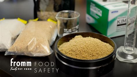fromm food distributors food safety fromm family foods