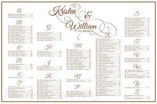 wedding seating chart template http webdesign14