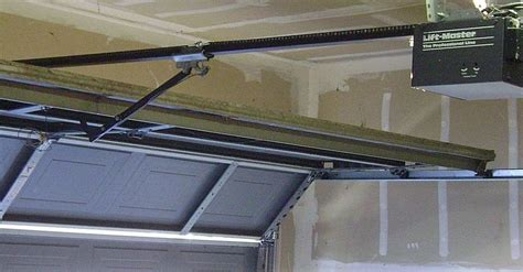 How To Fix Overhead Garage Door How To Fix A Garage Door