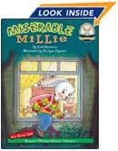 why do i millie books advance publishing another sommer time story series