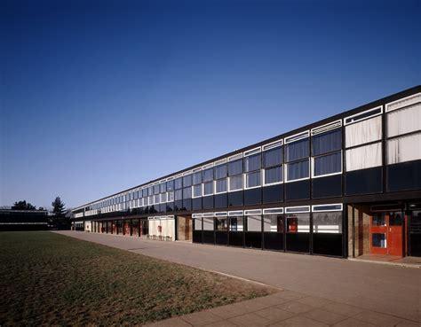 Patio Floor Plan 1954 smithdon high school hunstanton the twentieth