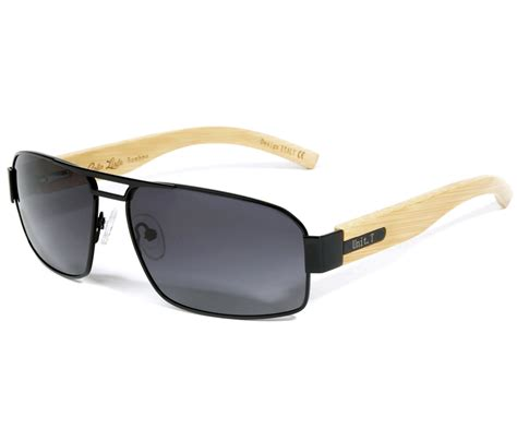 Eco Friendly Wooden Sunglasses From Iwood by Wrap Eco Friendly Unit T Wooden Sunglasses Colin Leslie