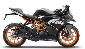 Ktm Rc 200 India Price Ktm Rc 390 Rc 200 Price In India And Specifications