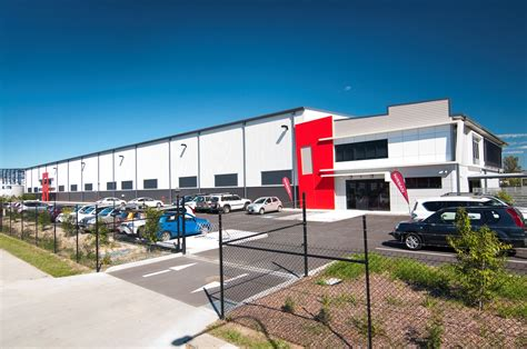 Second Industrial Sheds For Sale by Industrial Building For Sale 10 Year Lease To Nissan Australia