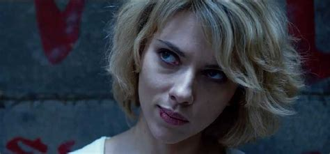 film lucy review hollywood movie trailer lucy starring scarlett johansson