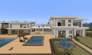 Modern Bedroom Minecraft » Home Design 2017