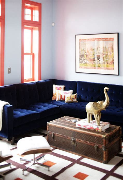 navy blue velvet couch wishlisted navy blue velvet sofa triple max tons
