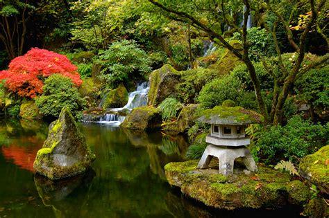 portland japanese garden portland japanese garden portlan flickr