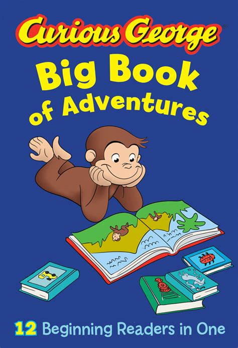 stories for the curious curious george stories and adventures crayons and