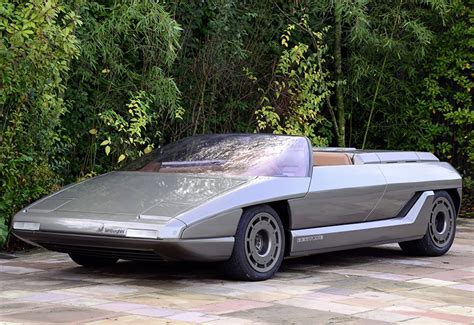 1980 Lamborghini Price 1980 Lamborghini Athon Bertone Concept Specifications