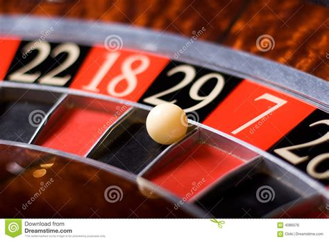casino roulette  wins royalty  stock image image