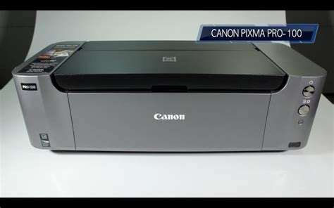 Printer Epson Vs Canon canon pixma pro 100 vs epson artisan 1430 which is better