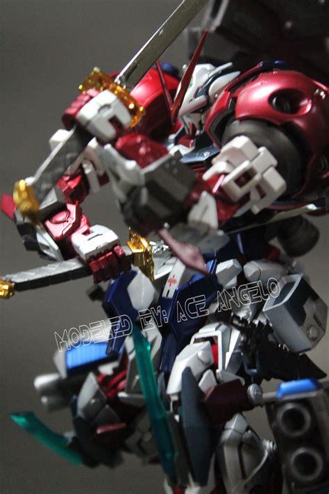 Mg Astray Frame Gundam Arf 1 100 Daban Model Master Grade Lowe 1 gundam astray frame ver ace titan blade