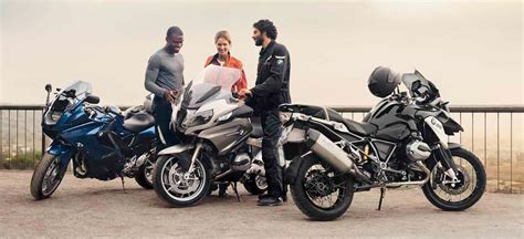 Bmw Motorrad Warranty by Bmw Offer Extra Warranty On Ex Demonstrators Mcnews Au