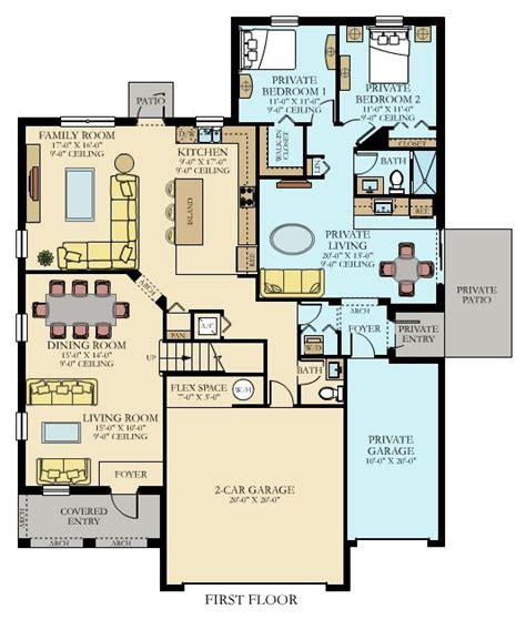17 best ideas about next gen homes on pinterest house layout plans small home plans and one lennar next generation homes floor plans