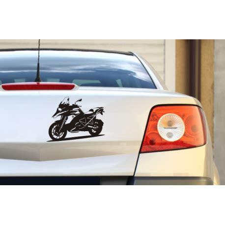 Autoaufkleber Bmw by Autoaufkleber Quot Motorrad Bmw Quot