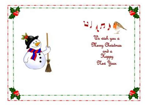 printable christmas card inserts a merry christmas insert cup472782 688 craftsuprint