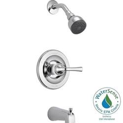 beautiful Kitchen Dining Room Design #1: Delta-Bathroom-Shower-Faucets-41-with-Delta-Bathroom-Shower-Faucets.jpg