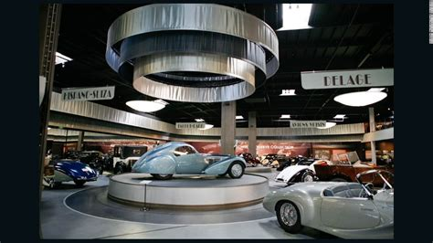 car museum a the world tour of the best car museums cnn