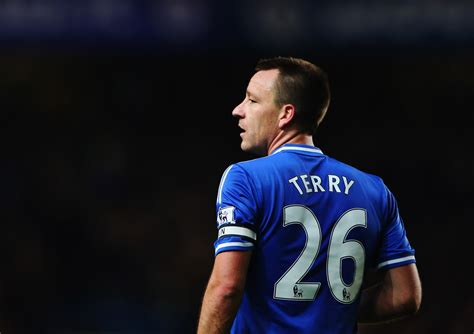 By Terry By By Terry | john terry should be on england s national team sports