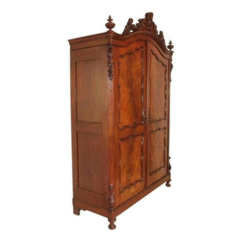 biedermeier armoire 19th century austrian biedermeier armoire for sale at 1stdibs