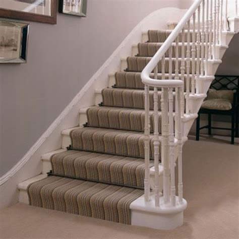How To Build Interior Stairs With A Landing by Carpet Runner For Stairs With Landing Interior