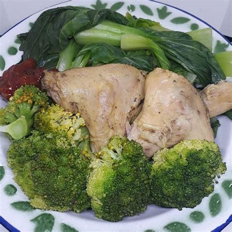 resep diet detox semangka  sehat  nasi
