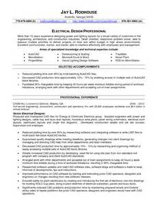 drafter resume examples 3 - Drafting Resume Examples