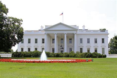white residence white house
