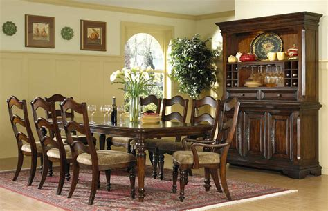 pulaski dining room set pulaski timber heights dining collection buy dining room