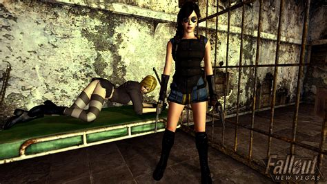 teen fallout out 187 girlz mod for fallout 3 download nude scene