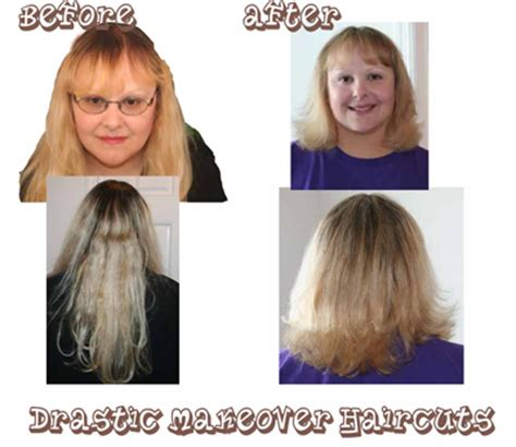 before and after haircuts for women drastic haircuts for women 1000 images about hairstyles