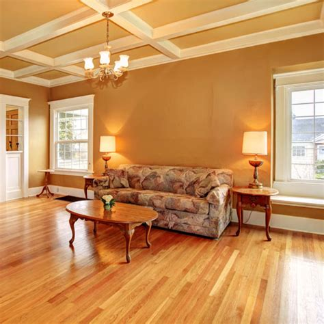 choosing the best color of hardwood floor for your home