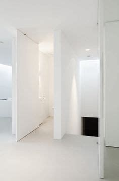 Extra Large Pivoting Door Inside The L57 Studio House In Interior Pivot Doors