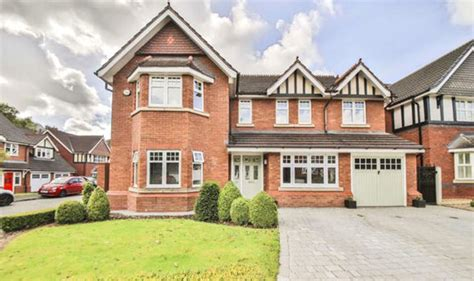 house sales uk house for sale four bedroom home in blackburn is hiding