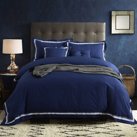 Blue Satin Comforter by Top 28 Popular Blue Satin Comforter Buy Popular