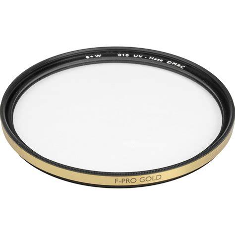 F Pro b w f pro gold mrc uv filter 55mm f progold55 b h photo