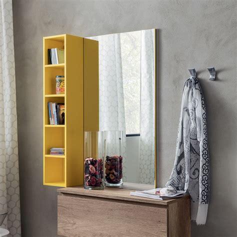 mobili sospesi per ingresso mobili da ingresso sospesi con specchio eloise 4