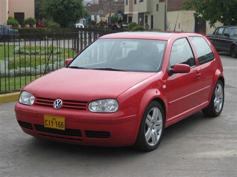 Volkswagen Gti 2003 by Ocasion Volkswagen Golf Gti 2003