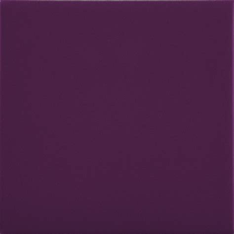 What Color Paint Kitchen by Bct Colour Compendium Aubergine Wall Tile 148x148 Bct16403