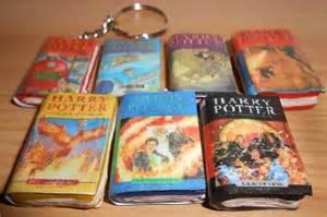 Handmade Book Cover Ideas - handmade harry potter book charms tutorial