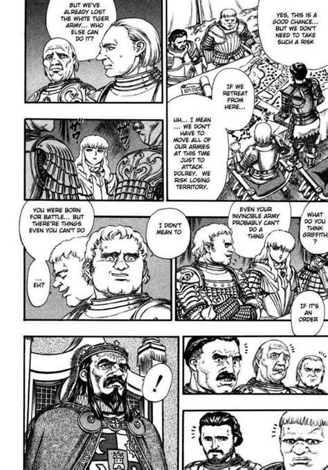 berserk vol 39 berserk 39 page 4 read berserk for free on
