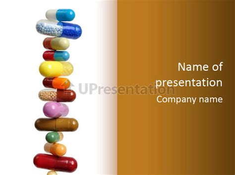 Powerpoint Templates Drugs Choice Image Powerpoint Template And Layout Pills Powerpoint Template