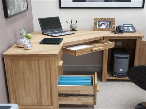best 25 diy computer desk ideas on corner