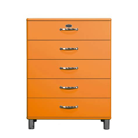 kommode orange kommode malibu vi orange tenzo g 252 nstig kaufen moebel